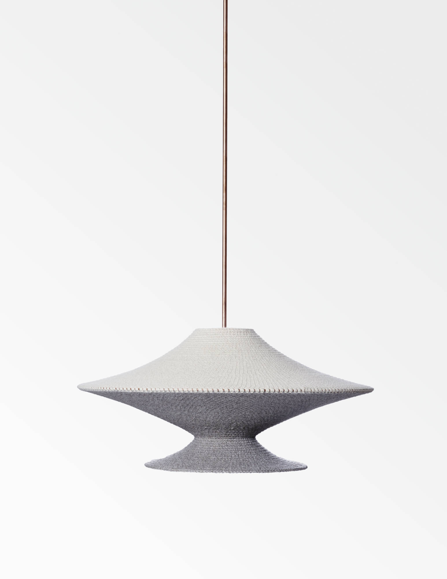 Naomi Paul lighting wool shade collection 02