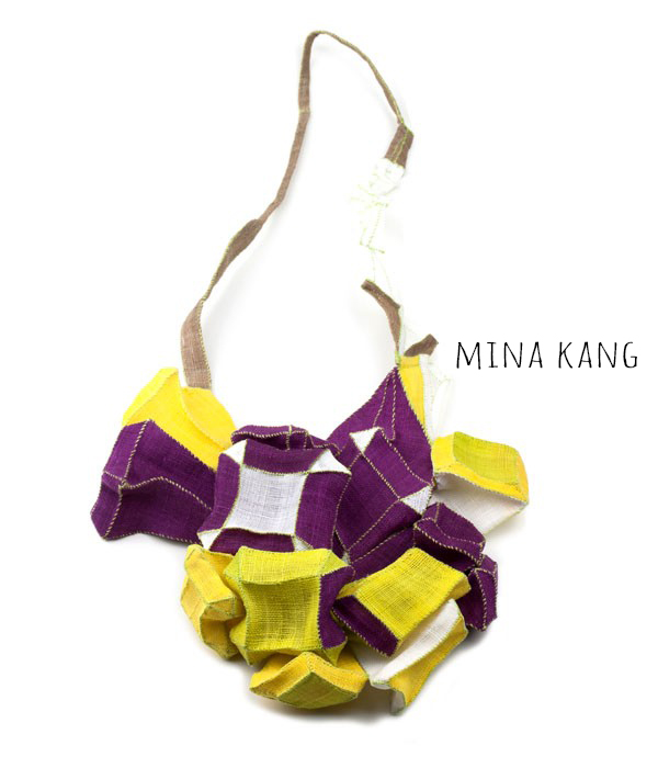 Sunday Visual Diary #14: Mina Kang jewellery