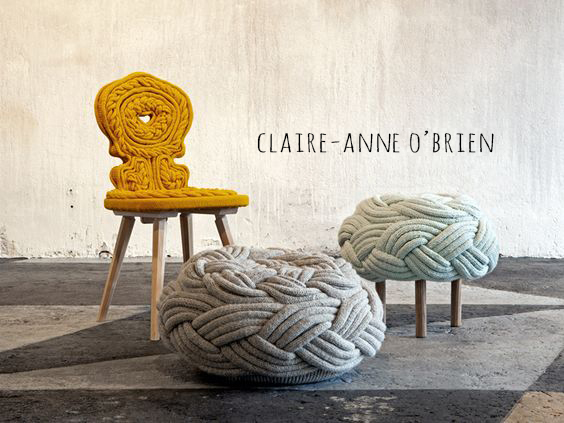 Claire-Anne O' Brien | Deco Friday