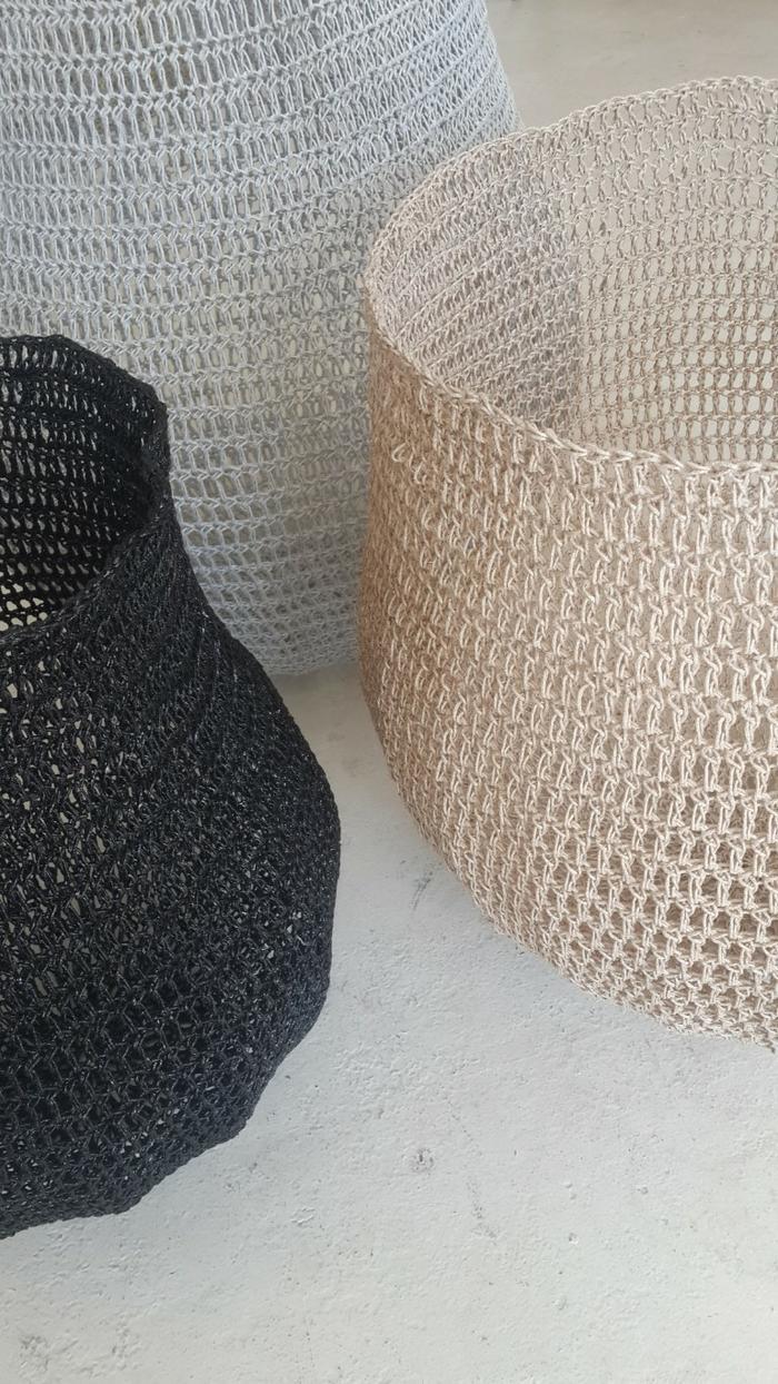 Moonbasket design baskets