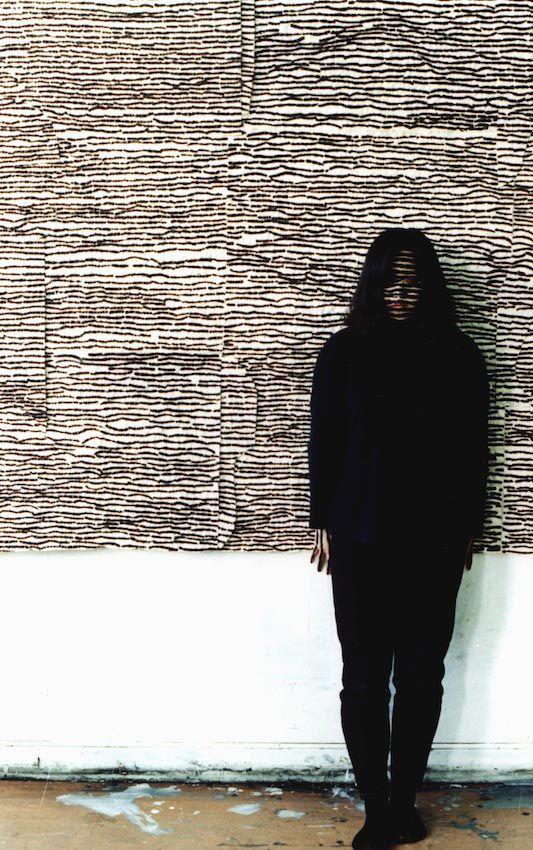 Chiharu Shiota portrait