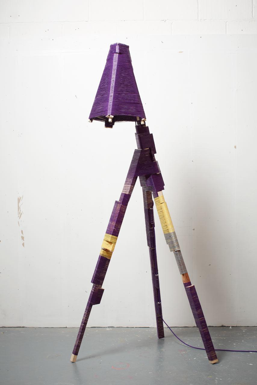 anton_alvarez thread wrapping light purple
