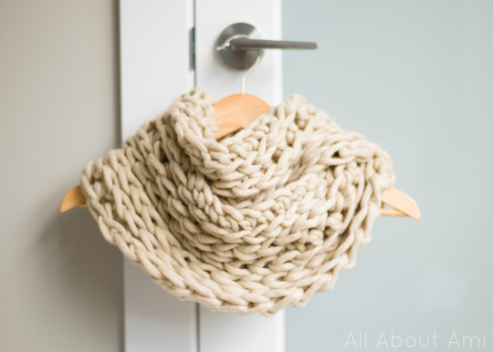 All about Ami jumbo triple luxe cowl pattern 02