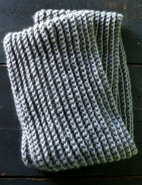 purlsoho crocheted rib cowl 02
