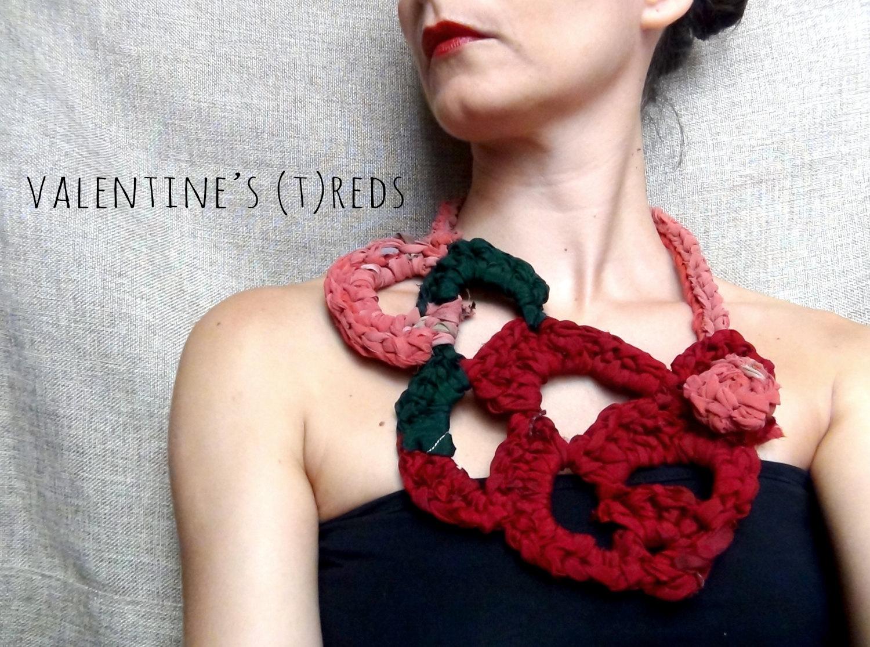 Valentine's (T)Reds
