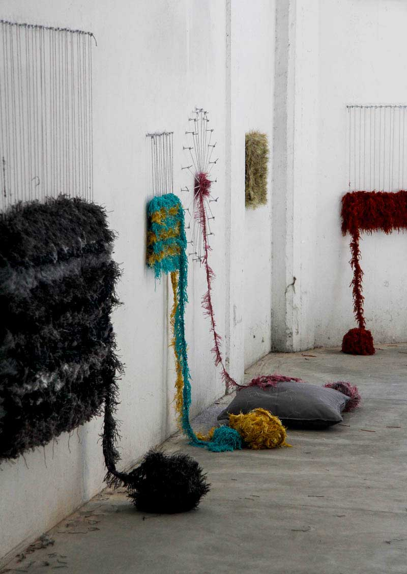 Oloop Design Studio Body textile memory 05