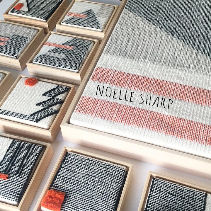 Sunday's Visual Diary #35: NOELLE SHARP