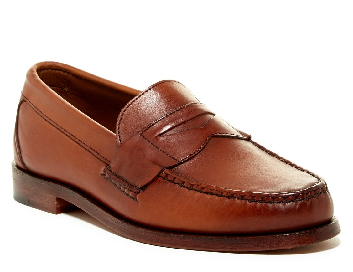 nordstrom rack allen edmonds loafers only 116 reg 275 shipped