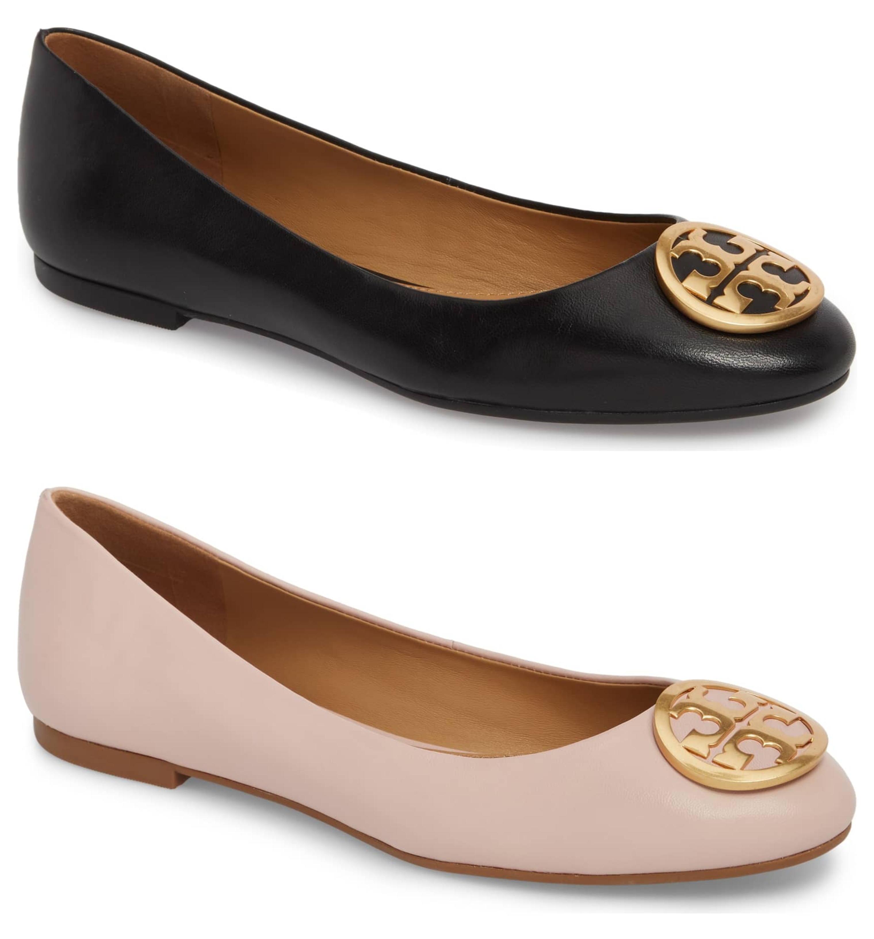 41ccea62f630 Nordstrom  Tory Burch Benton Flats – 35% off + Free Shipping! – Wear ...