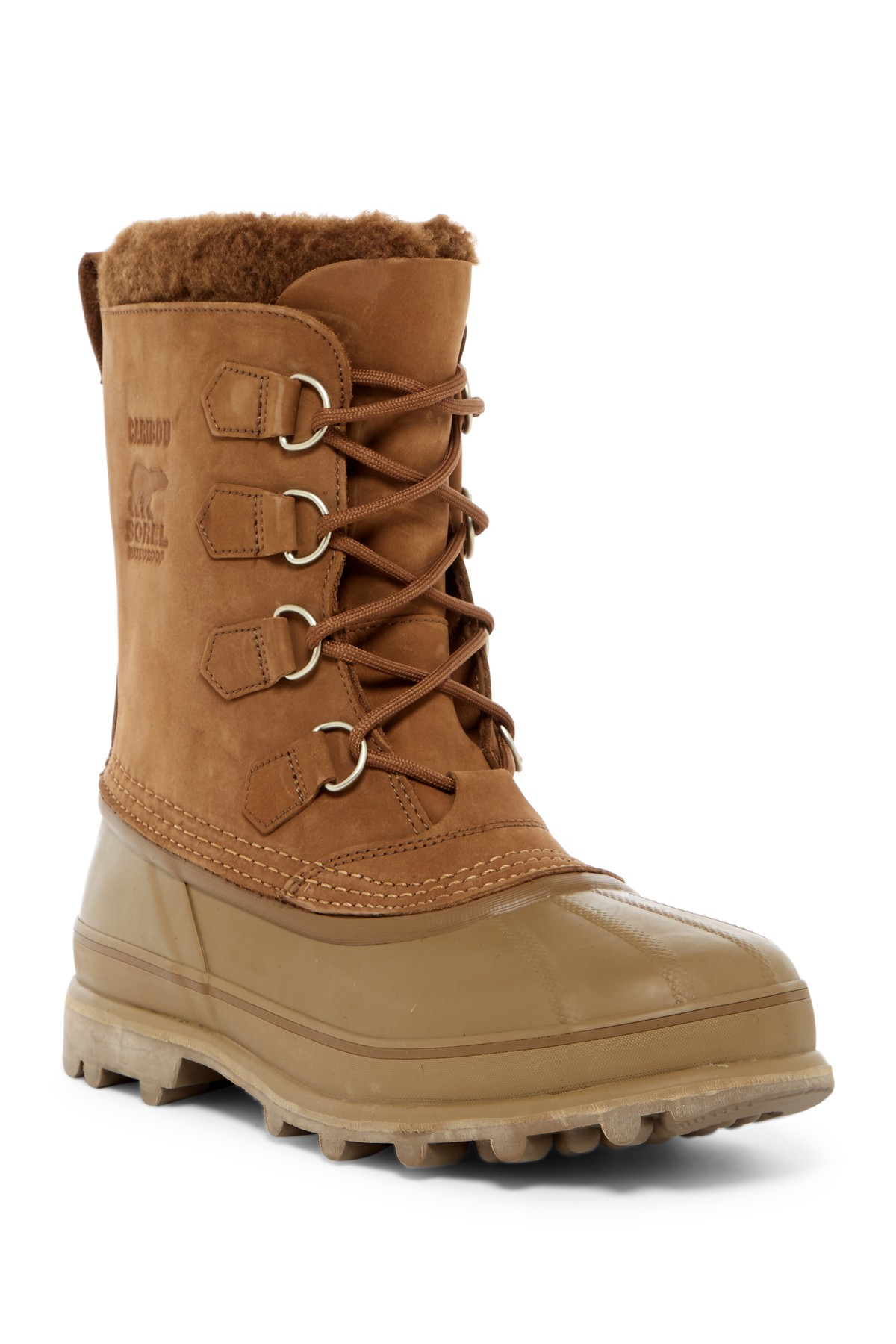 1e3cb933c11 Nordstrom Rack  Men s SOREL Boots – 47% Off! – Wear It For Less