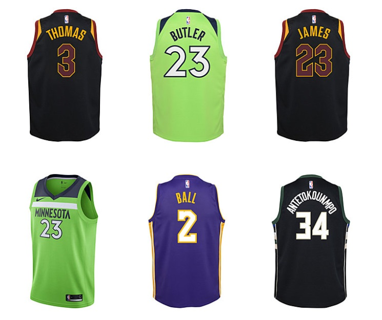 c2bb7dadfd261 Macy s  Boys  and Men s Nike NCAA Jerseys as Low as  19 (reg  70 ...