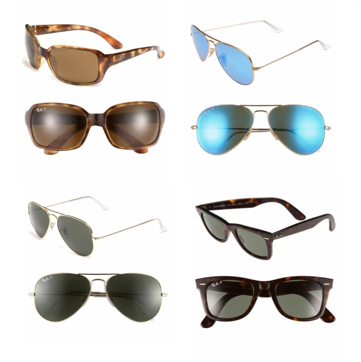 6e8adfd1c1 Nordstrom  New Ray-Ban Mark-Downs + Free Shipping and Returns ...