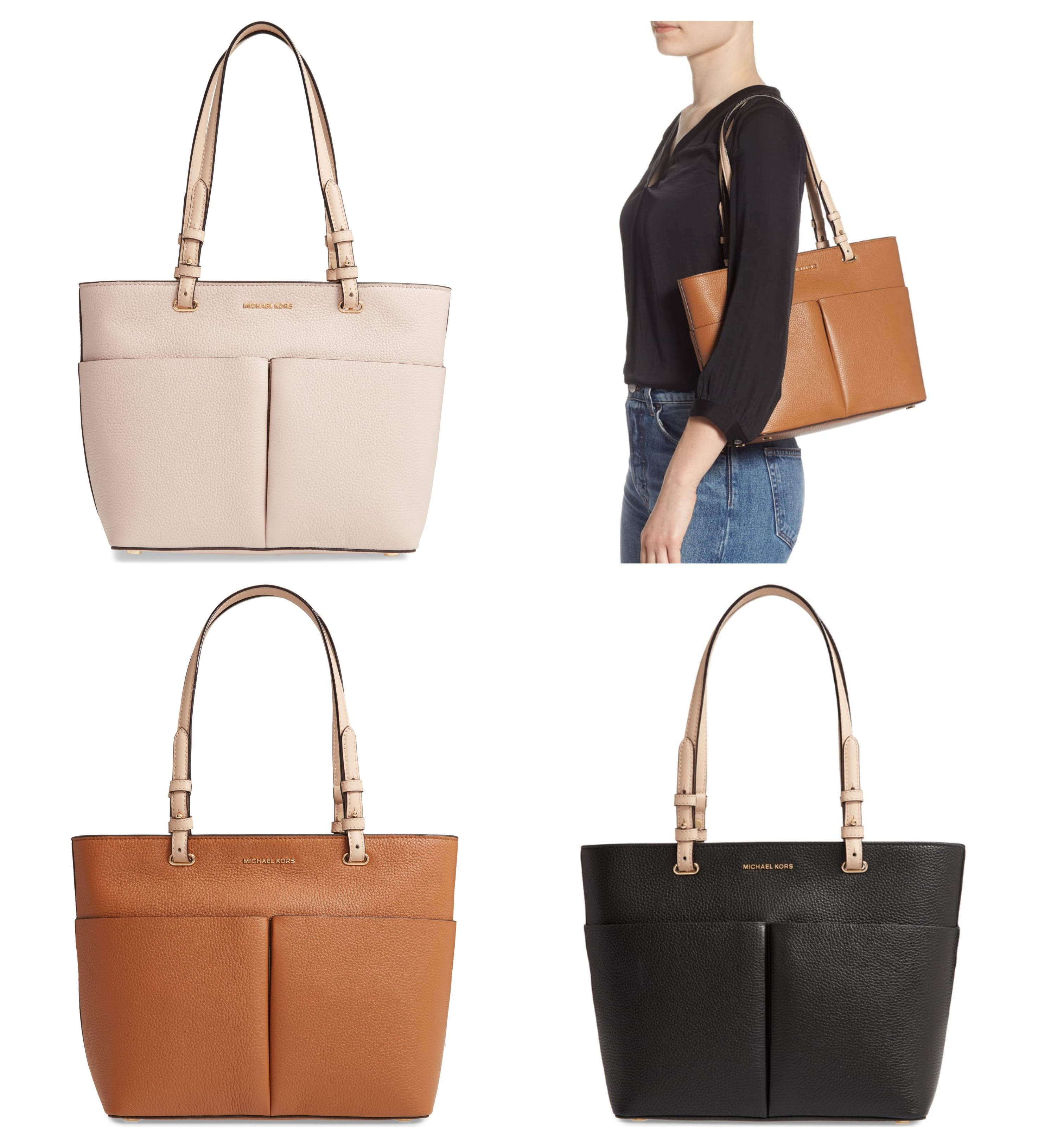 f909f78c03ee Nordstrom  Michael Kors Tote – only  149 Shipped + MORE! – Wear It ...