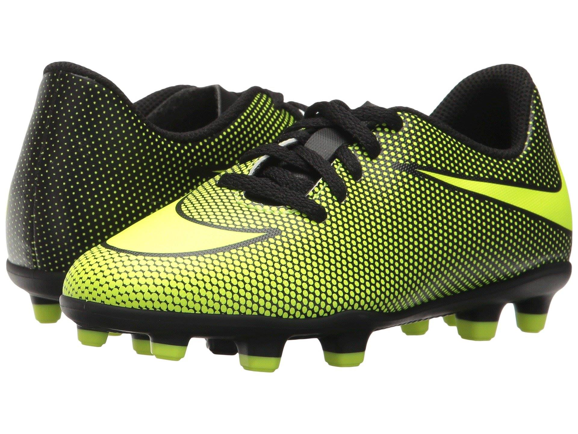 Zappos: Kids' Nike Soccer Cleats – only