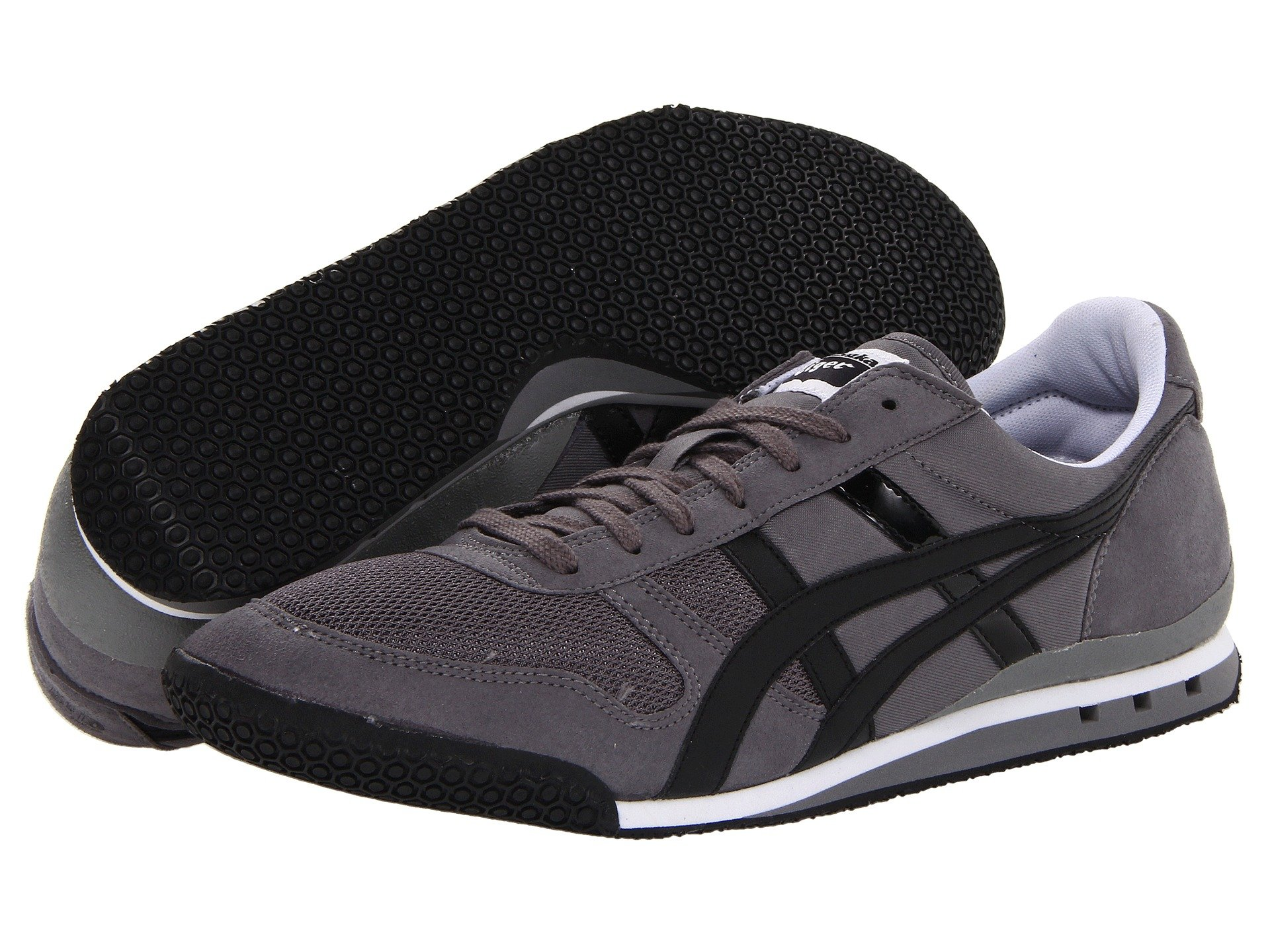 on sale f20f9 6d2e2 Zappos: Onitsuka Tiger Ultimate 81 Sneakers – 50% Off + Free ...