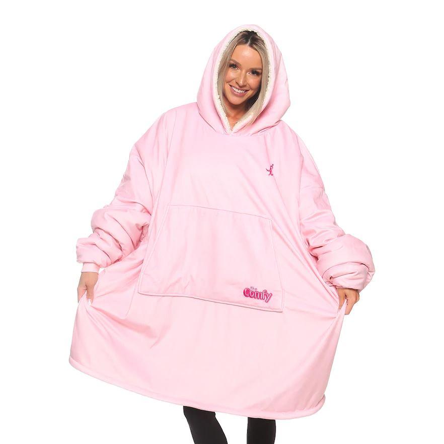 Kohl S The Comfy Original Blanket Sweatshirt Only 16