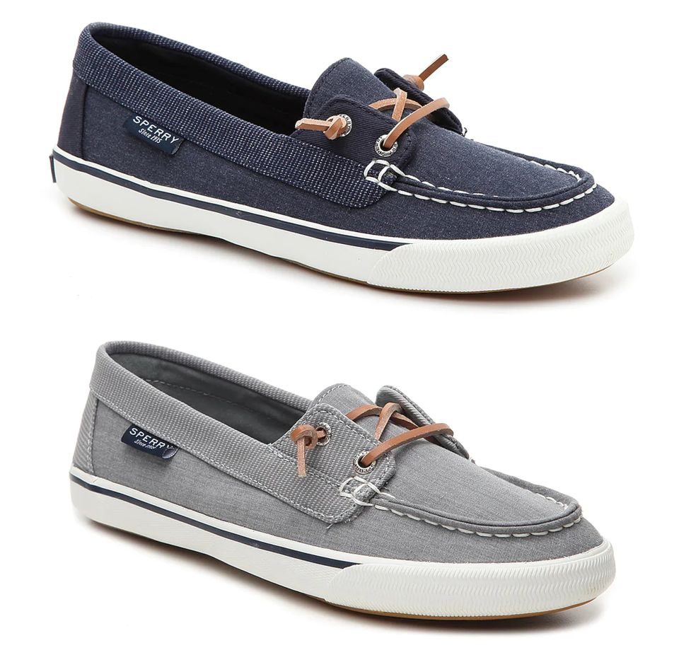 DSW: Women's Sperry Boat Shoes – only
