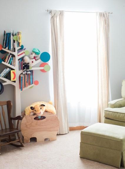 Baby Nursery Inspiration | Little Fire Brigade