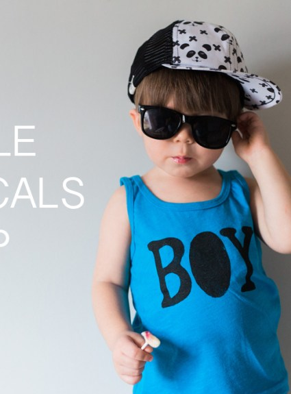 Little Rascals Shop Review | Featured Shop