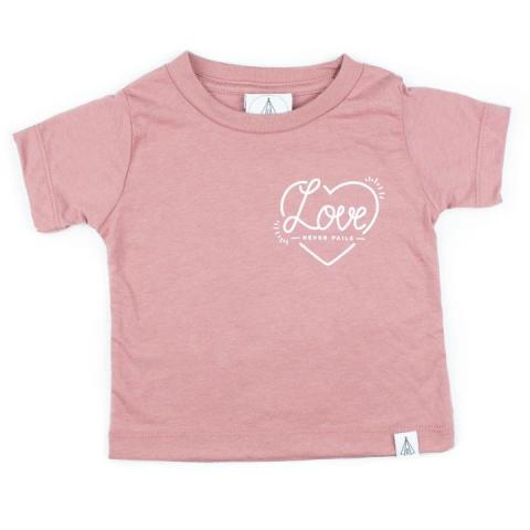 Best Valentine's Day Graphic Tees for Kids | Wear Love Wanders
