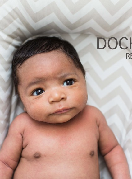 DockATot Review | Baby Essentials