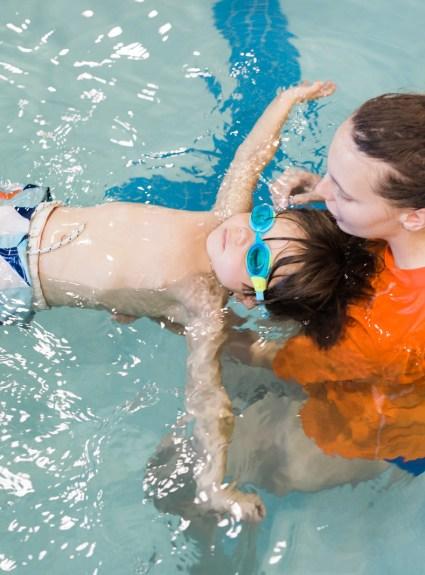 Goldfish Swim School coming to Lewis Center | Live Local
