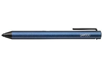 Nelle mani di Wacom, la penna digitale non smette mai di funzionare