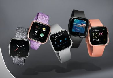 Già proiettato al futuro, Versa lancia la nuova sfida al mondo smartwatch