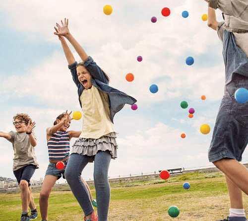 Vodafone V-Kids