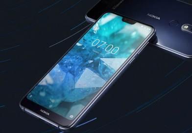 L'obiettivo di Nokia 7.1 è vederci chiaro in ogni situazione