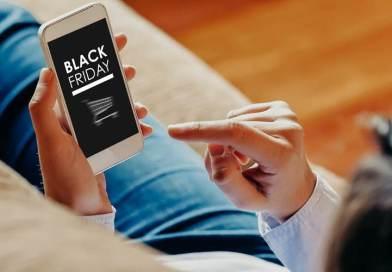 Nel Black Friday dei record, la via del mobile è la più seguita