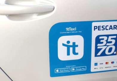 Per gli utenti Alipay, il taxi si paga con un QR-Code
