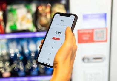 Con Satispay la via verso il distributore automatico è più breve