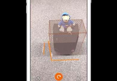 La realtà aumentata easyJet aiuta a viaggiare leggeri