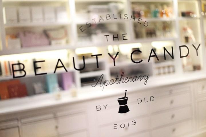 Beauty Candy