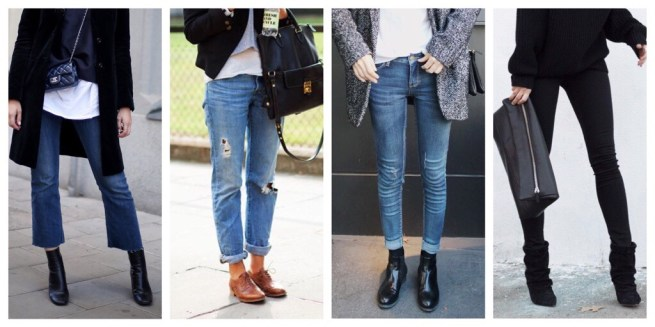 1cf7bcb77c1 Four Ever in Blue Jeans (and black ones) - Wears My Money