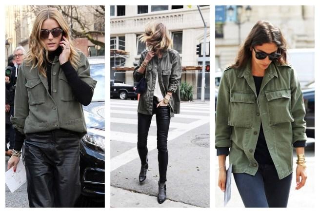 05397beb3350 Wardrobe Staples - The Khaki Jacket - Wears My Money