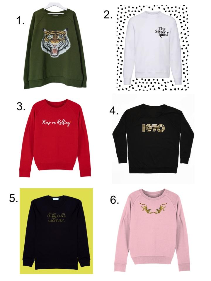 Small Business Sweatshirts