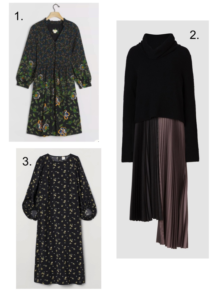 sales dresses