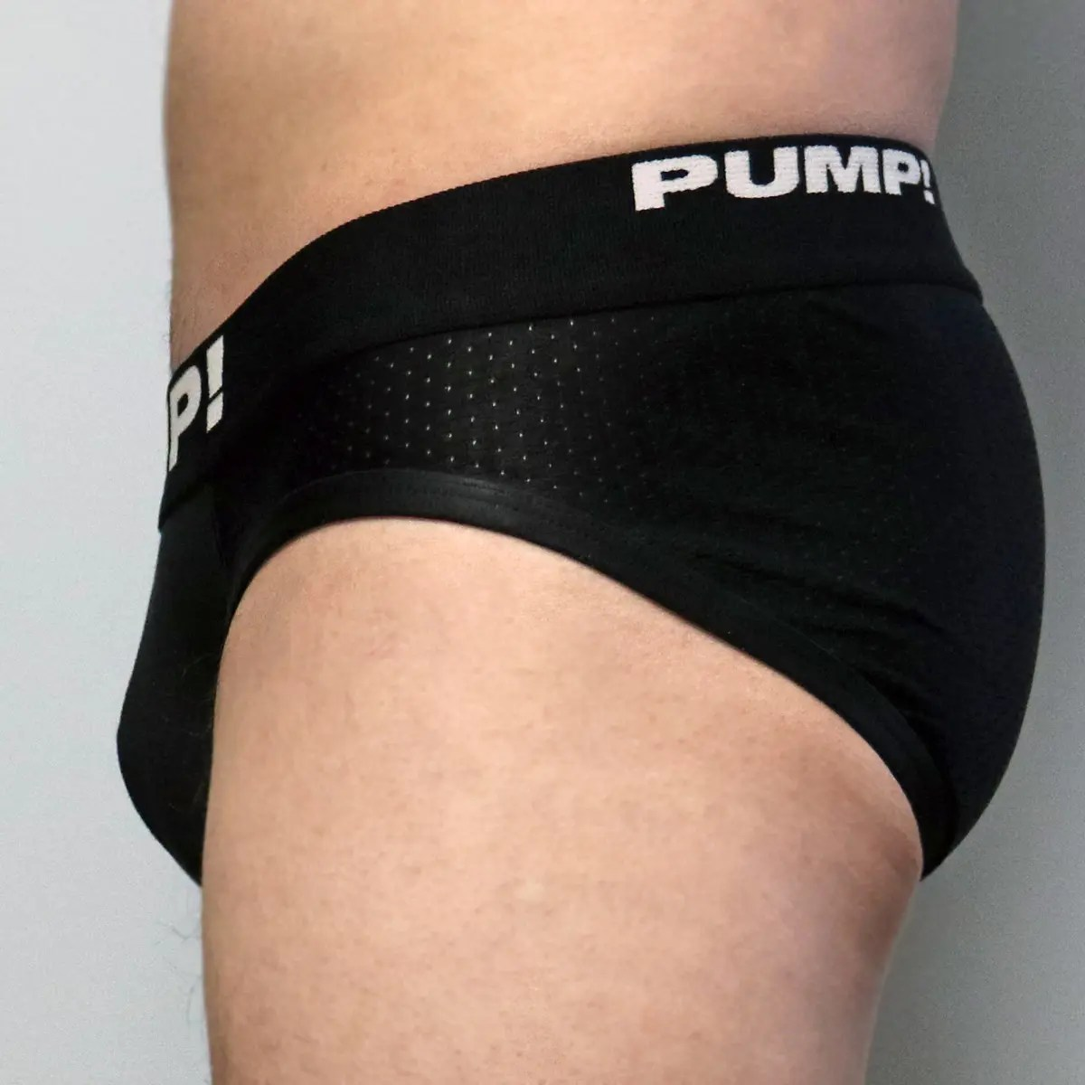Classic Briefs - Side View