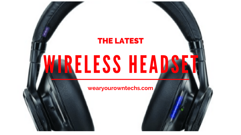 Lastest Wireless Headsets News