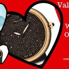 Valentine's Day Wear Your Own Techs gift Ideas