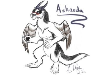 Ashaeda Reference