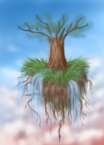 """""""Rooted"""""""