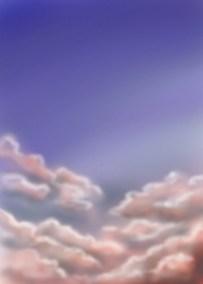 Loose Cloud Study