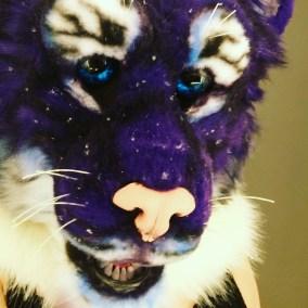 Galax the Tiger