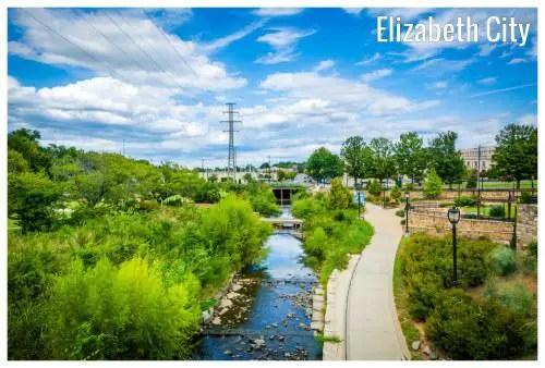 Elizabeth City, NC - February weather forecast and climate ...
