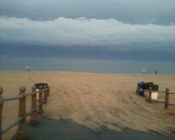 10 Day Forecast Virginia Beach