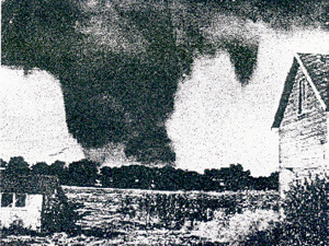 Easter Came Early In 1913 Omaha Tornado