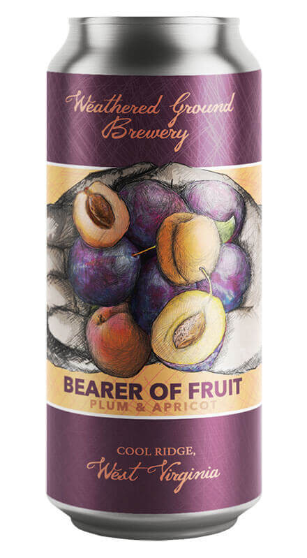 Bearer Of Fruit – Plum & Apricot